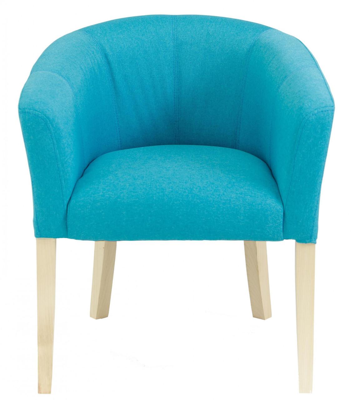 Кресло Richman Версаль 65 x 65 x 75H Нео Голубой