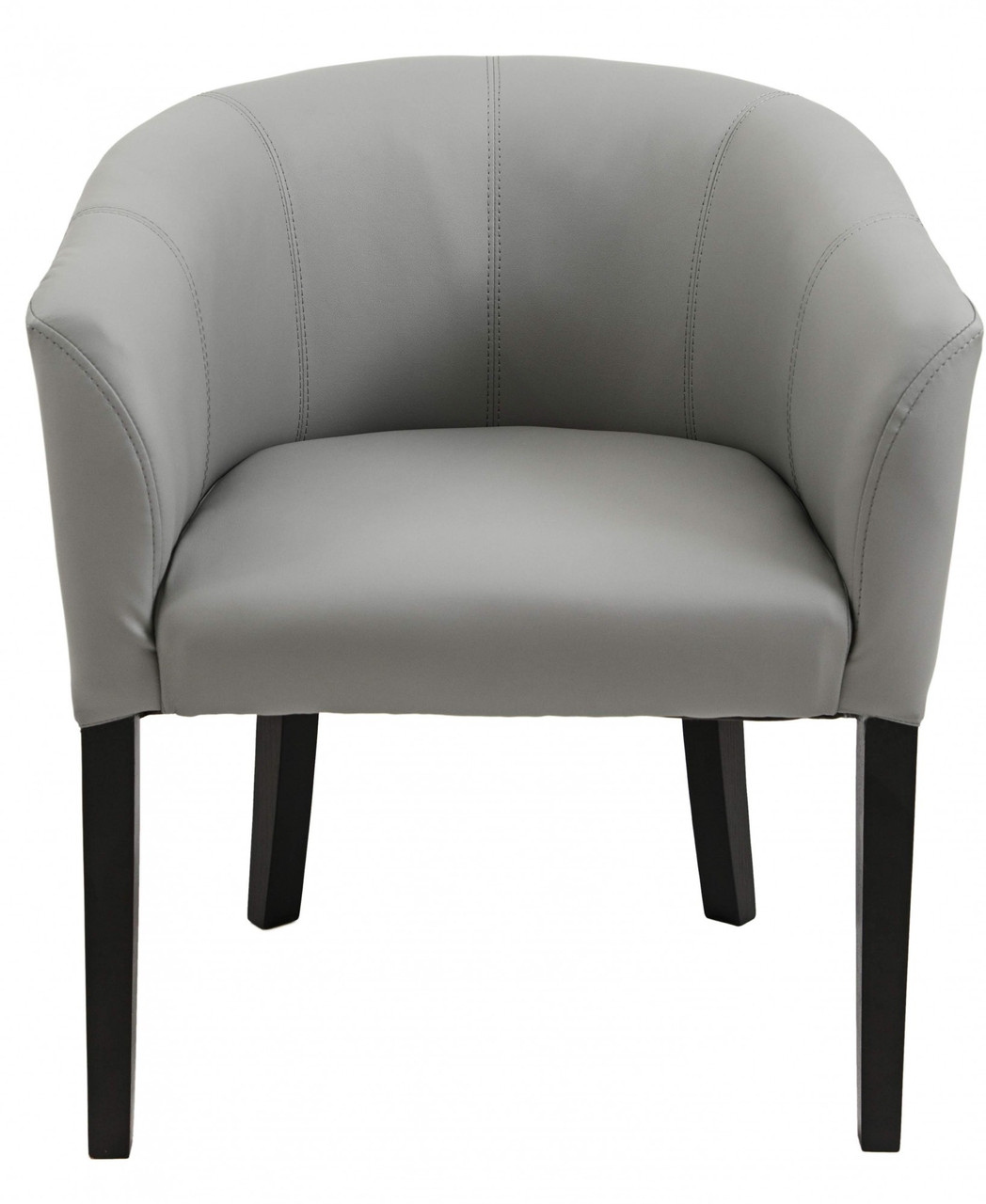 Кресло Richman Версаль 65 x 65 x 75H Флай 2232 Серое