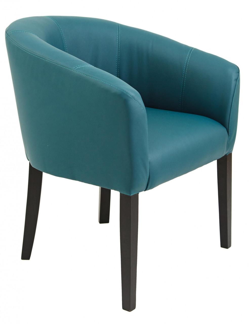 Кресло Richman Версаль 65 x 65 x 75H Флай 2215 Зеленое