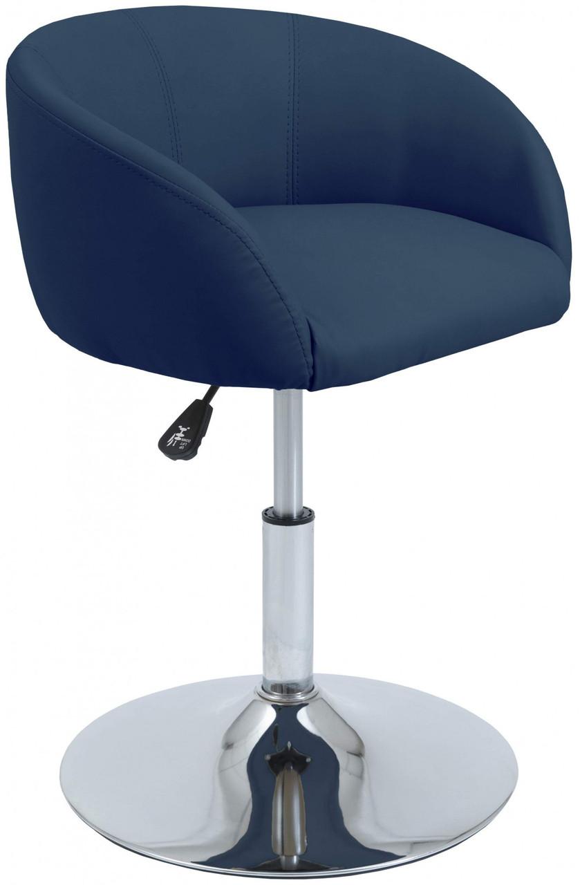 Кресло Cuba Флай 2227 Синее