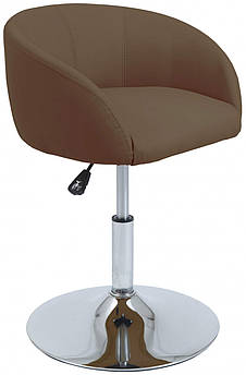 Кресло Cuba Fly 2213 Коричневое