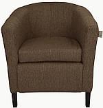 Кресло Richman Бафи 65 x 65 x 80H Артемис 03 Коричневое, фото 2