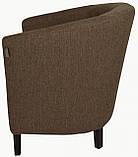 Кресло Richman Бафи 65 x 65 x 80H Артемис 03 Коричневое, фото 4