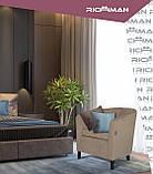 Кресло Richman Бафи 65 x 65 x 80H Артемис 03 Коричневое, фото 6