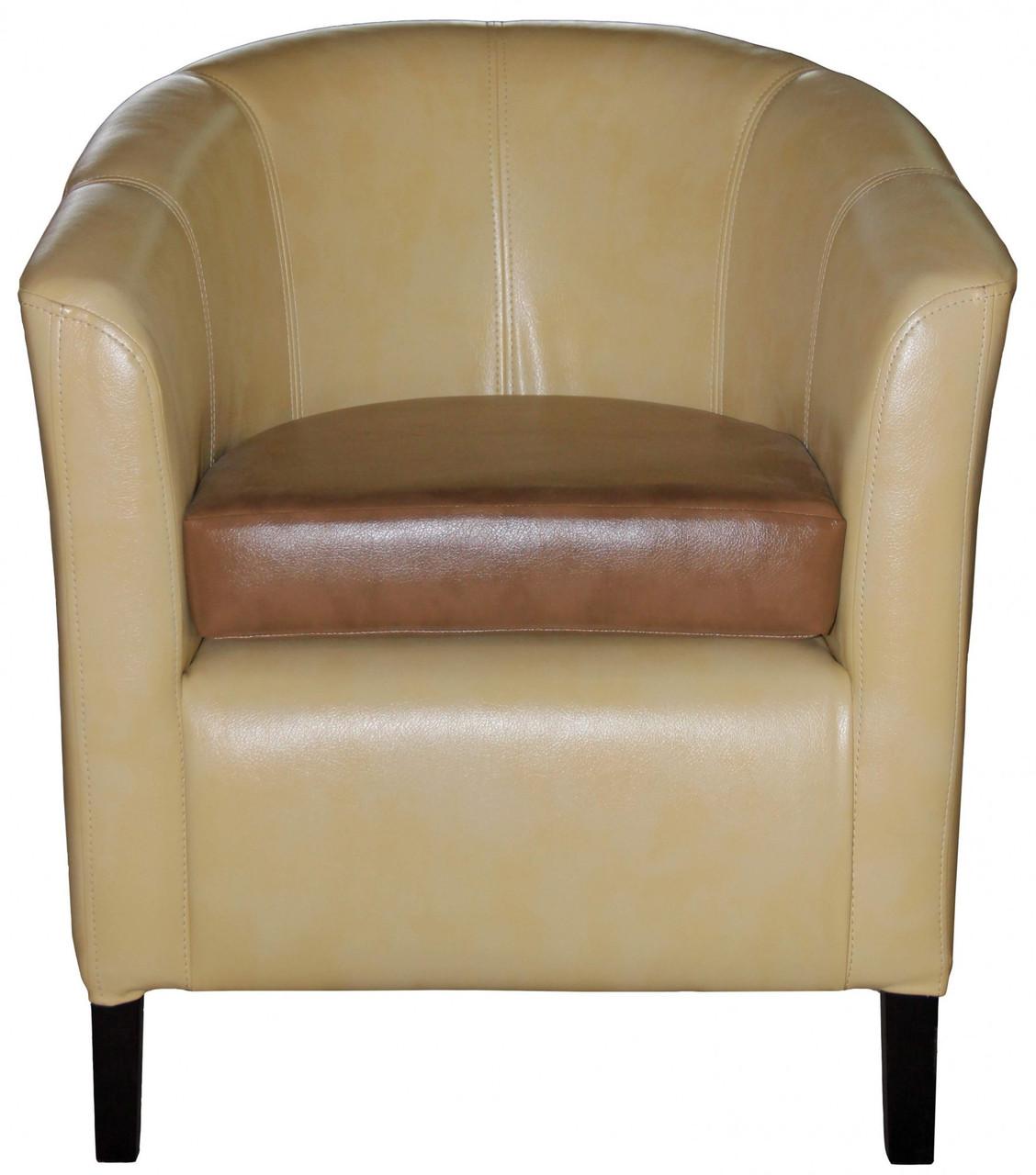 Кресло Richman Бафи 65 x 65 x 80H Титан Беж