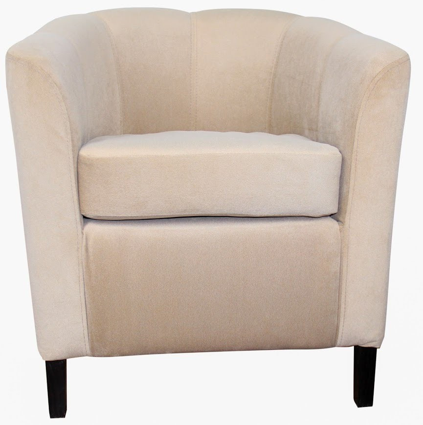 Кресло Richman Бафи 65 x 65 x 80H Бежевое