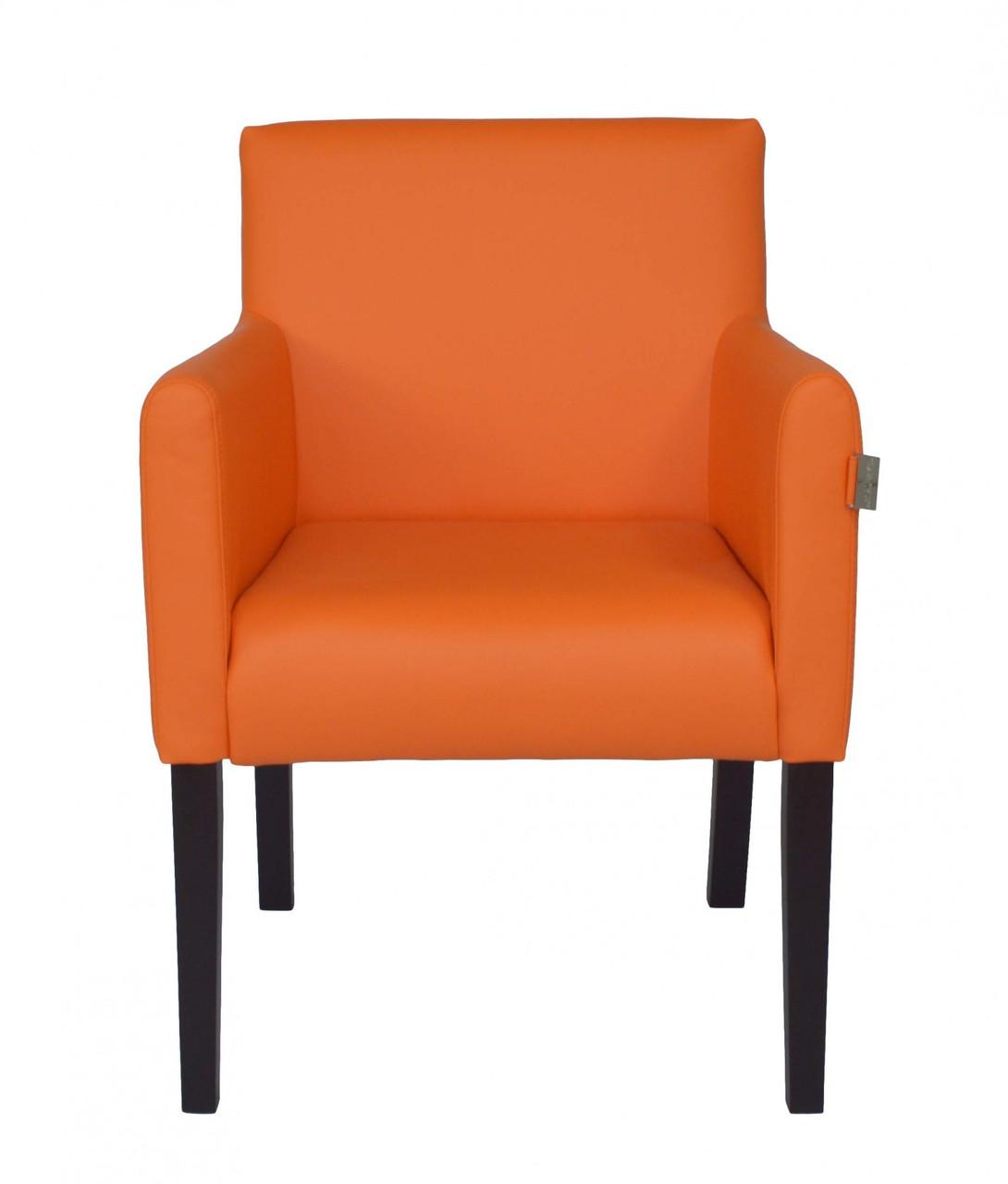 Кресло Richman Остин 61 x 60 x 88H Флай 2218 Оранжевое