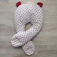 Подушка-обнимашка для малышей