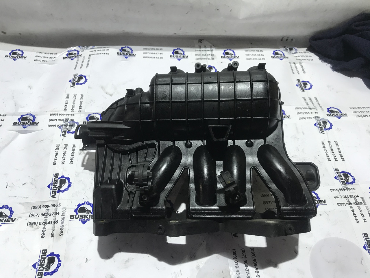 Коллектор впускной Fiat Doblo до -2005 год 5520631