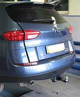 Фаркоп Subaru Tribeca B9 с установкой! Киев