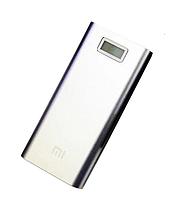 Power Bank Xiaomi Mi USB 28800 mAh Grey