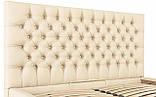Кровать Двуспальная Richman Кембридж VIP 160 х 200 см Флай 2207 С дополнительной металлической цельносварной, фото 6