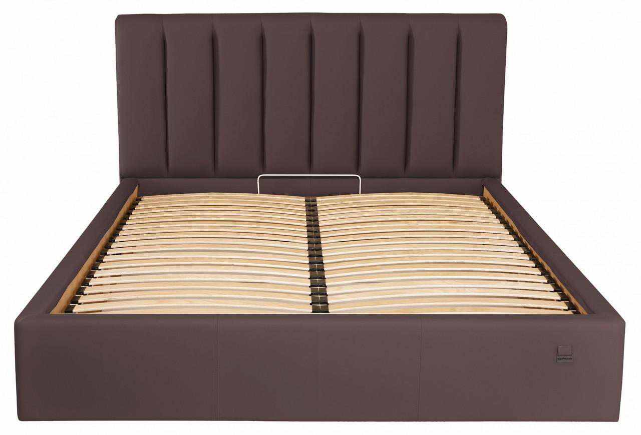 Кровать Двуспальная Sanam VIP 160 х 190 см Fly 2231 С дополнительной металлической цельносварной рамой