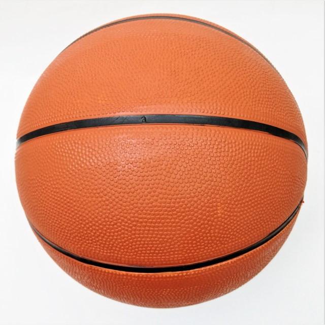 Баскетбольний м'ячгумовий LANHUA F2304 розмір 7 Super soft