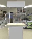 Защитный экран из пластика, фото 5