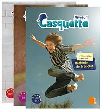 Casquette