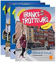 France-Trotteurs Nouvelle Edition