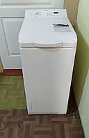 Немецкая фирменная вертикальная стиральная машина на 6 кг AEG Protex Exclusiv L60069TL из Германии с гарантией