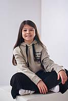 Детский свитшот GS Гратия 4477 на девочку 8-12 лет