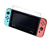 Защитное стекло на Nintendo Switch