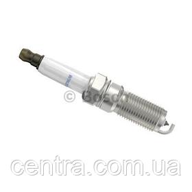 Свеча зажигания HR7MPP302X PLATINUM (CHEVROLET) (пр-во BOSCH) 0242235767