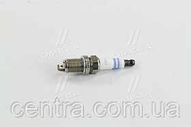 Свеча зажигания FR7KI332S IRIDIUM (FIAT,OPEL,NISSAN) (пр-во BOSCH) 0242236571