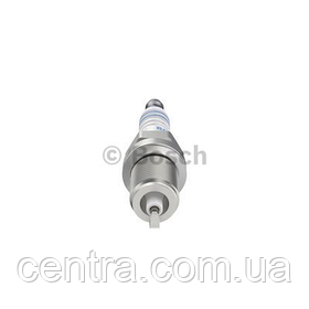 Свеча зажигания FR8LC NICKEL (OPEL) (пр-во BOSCH) 0242229712