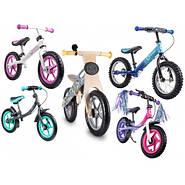 Велобіги. Віді велобігів. Як підібрати велобіг для дитини.