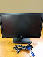 """Монитор 20"""" HP ProDisplay P201 TN LED (1600x900) DVI, VGA"""