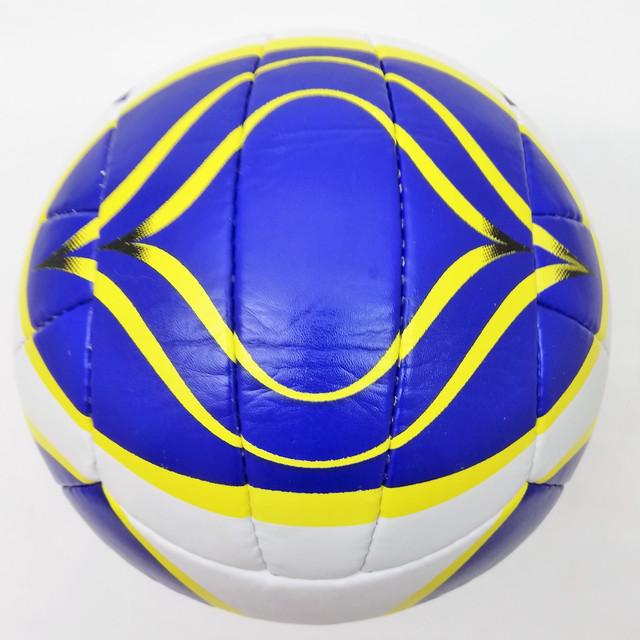 М'яч волейбольний PU LEGEND ZUK-04