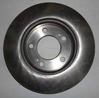 Диск тормозной передний SsangYong Rexton , Kyron , Actyon 4144109110, фото 1