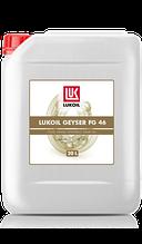 Масло пищевое гидравлическое ЛУКОЙЛ Гейзер FG 68