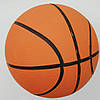 М'яч баскетбольний № 7 Winner Orange гумовий, фото 4