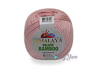 Himalaya Deluxe Bamboo, Светло-розовый №124-44