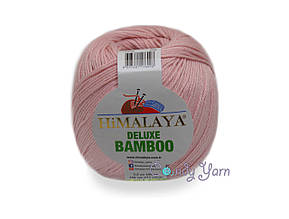 Himalaya Deluxe Bamboo, Светло-розовый №124-44
