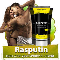 Rasputin (Распутин) - гель для увеличения члена, фото 1