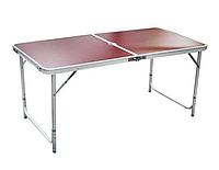 Стол | 120х60 | Раскладной столик чемодан