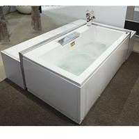 Гидромассажная ванна 170х90х57см