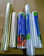 Стрейч пленка упаковочная 1500 м*40 см