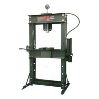Пресс напольный пневмогидравлический 50000 кг ShiningBerg ZX0901H-1 (Китай)