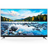 "Телевизор 50"" Grunhelm GD50USFL8, frameless+Soundbar+decor SMART UHD (96344)"