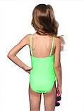 Сдельный купальник для девочки Keyzi, от 7 до 11 лет, Colorful 20, фото 3