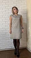 Платье 44 46 48 Нарядное Платье