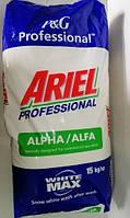 """Стиральный порошок """"Ariel"""" автомат, 15 кг"""