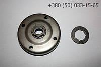 Звездочка-комплект для Husqvarna 365,372XP, фото 1