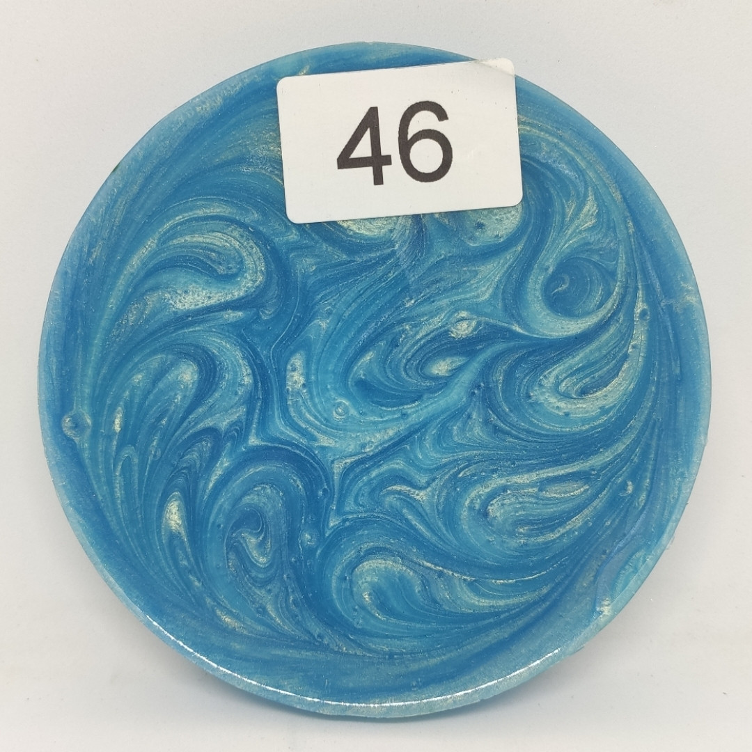 Пeрламутровий пігмeнт 46