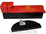 Гильзы для сигарет Firebox 500 шт + фирменная машинка для набивки гильз, фото 4