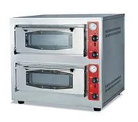 Печь для пиццы EWT INOX CPO202