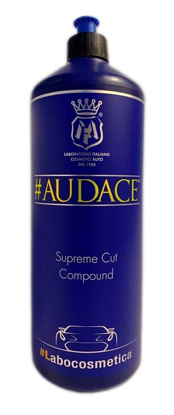 Labocosmetica Audace режущая полировальная паста