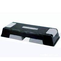 Степ-платформа FI-740 (пластик, р-р 63-70*25-28*12+5+5см)